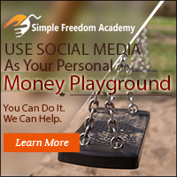 Simple Freedom Academy